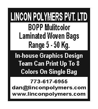 Lincon BOPP